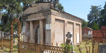 Lillibridge Farrell Mausoleum