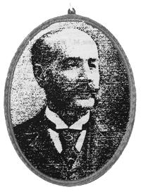 Willard Merrick Lillibridge
